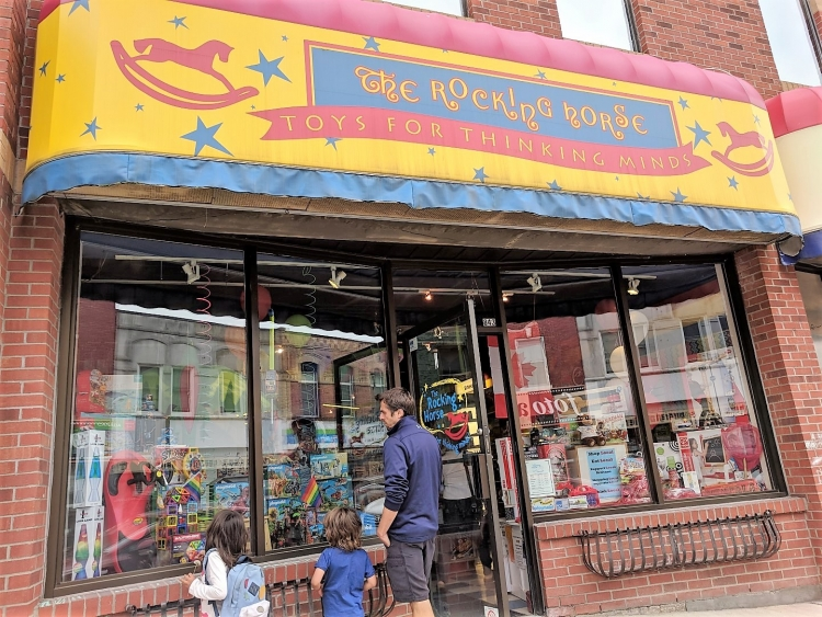 owen sound toy store