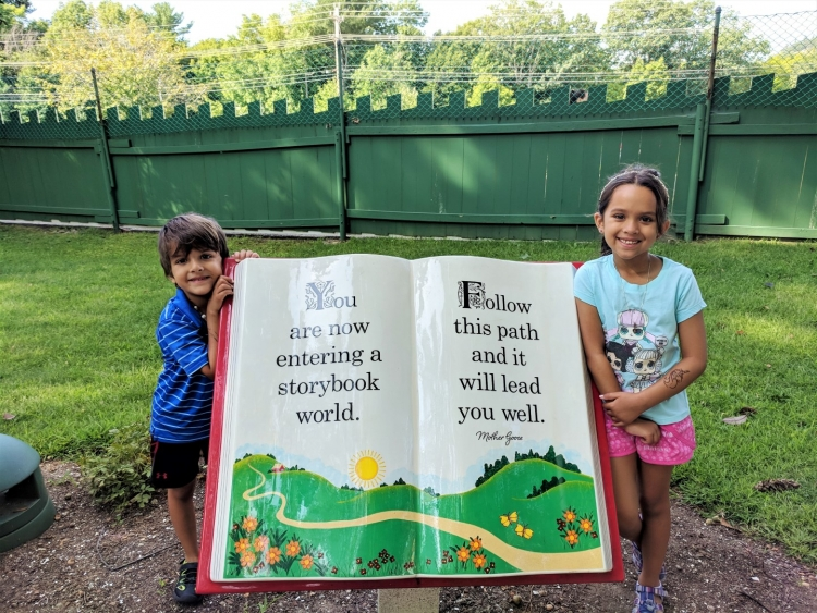 story land reviews new hampshire with kids