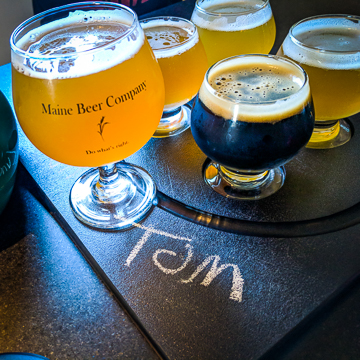 Where to Find Craft Beer in Maine #MurphysDoMaine