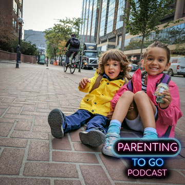 Parenting to Go Fall in Toronto