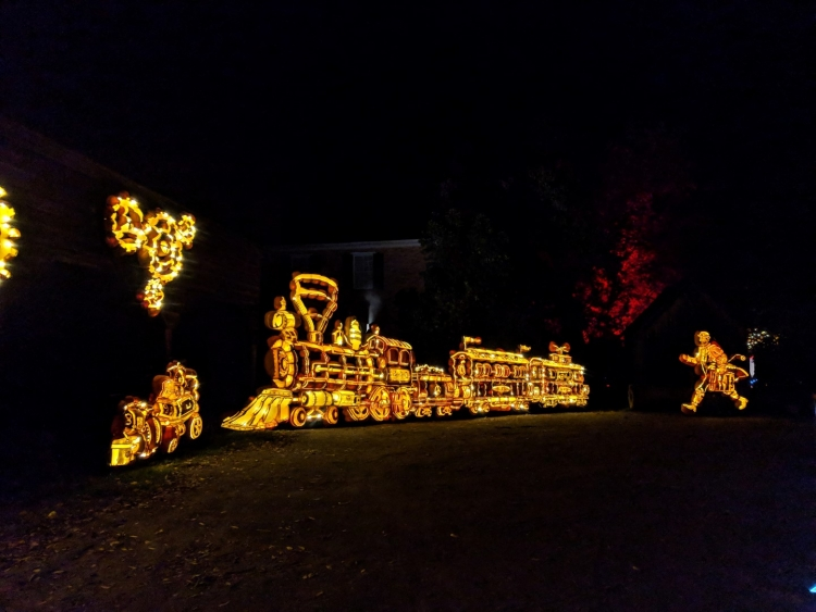 Tips for visiting Pumpkinferno