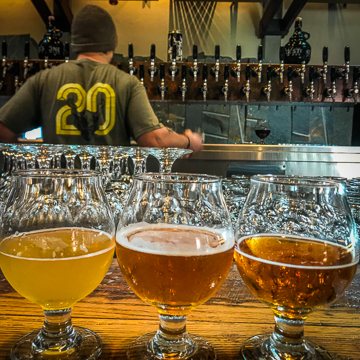 Discovering the San Diego Craft Beer Scene