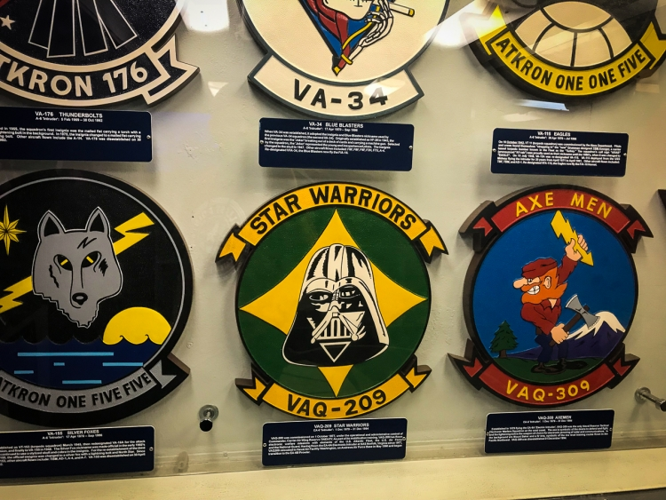 Star Warriors USS Midway