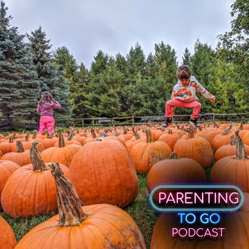 Parenting to Go Ottawa Fall Activities