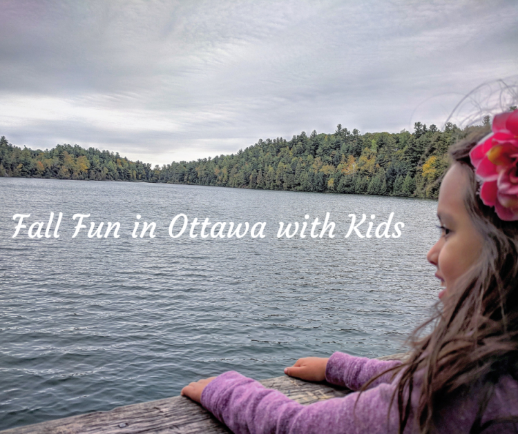 Fun things to do in the fall with kids in Ottawa