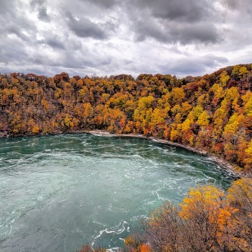 A Romantic Getaway in Ontario :  Things to do in Niagara Falls