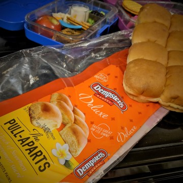 My Kids are Always Hungry...the Moment they Leave Home #DempstersPullAparts