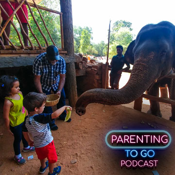 Parenting to Go - Sri Lanka