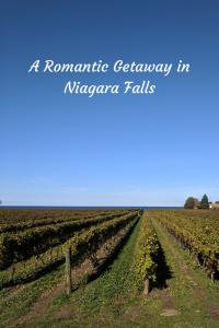 Ontario Getaway for couples