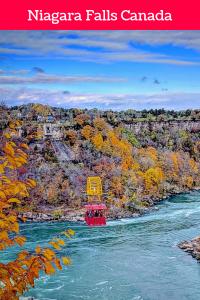 Romantic Niagara Falls
