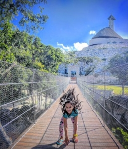 Hotel Xcaret Mexico with Young Kids and Air Transat #ExperienceTransat
