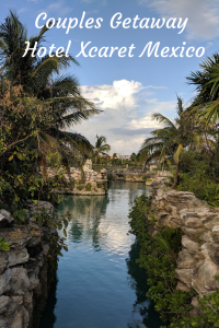 things to do at Hotel Xcaret Mexico without kids