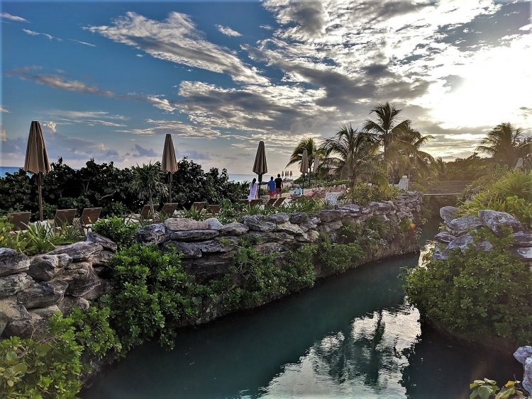 Things to do xcaret mexico
