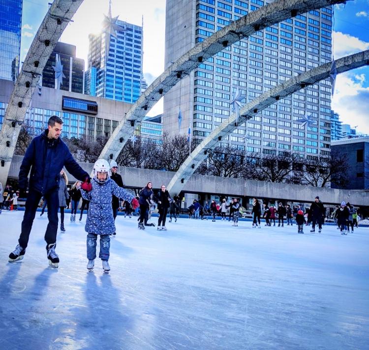 Toronto winter things to do