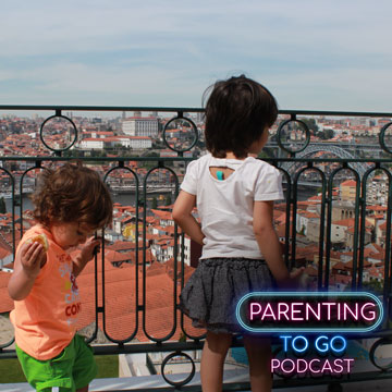 Parenting to Go Portugal with Kids