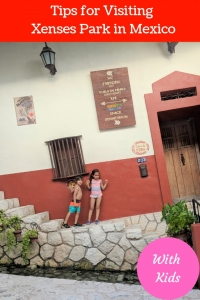 Xenses All inclusive Mexican DIsneyland Park