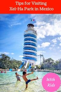 Xel Ha All inclusive Mexican DIsneyland Park