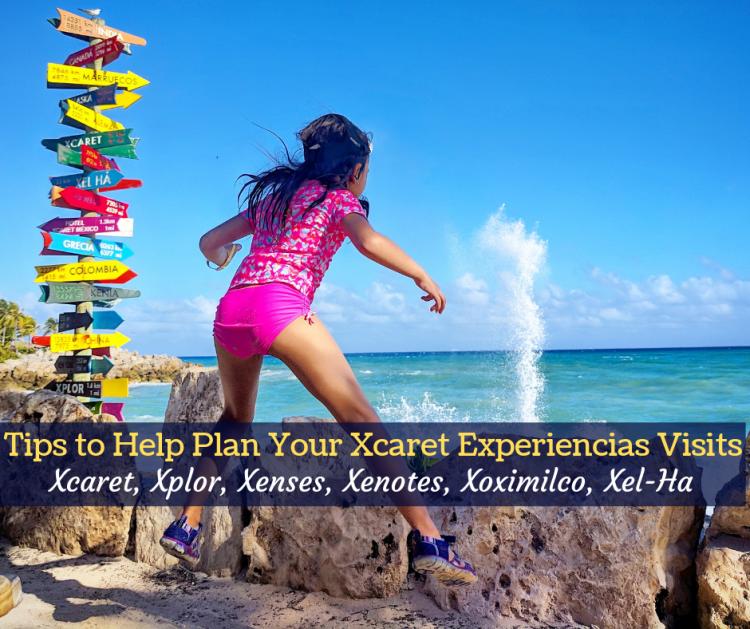 Xcaret Xepriencias Parks Playa Del Carmen with kids