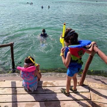 Xcaret Experiencias Parks with Kids #MurphysDoXcaret