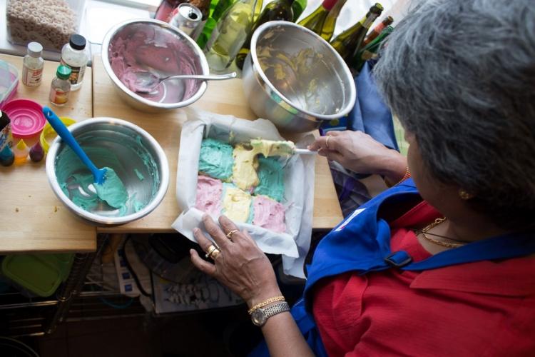 sri lankan ribbon cake recipe