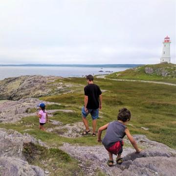 Day Trips from Sydney, Nova Scotia