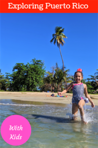 Things to do in Puerto Rico with kids. San Juan with young kids. OFf the beaten path in Puerto RIxo