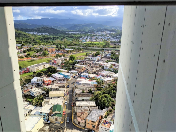 where to stay in Puerto Rico with kids