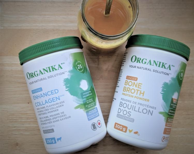 collagen benefis
