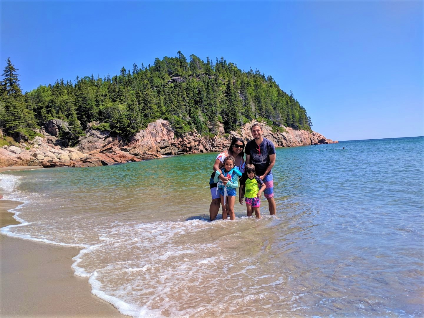 Best Beaches on the Cabot Trail