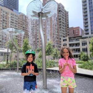 Summer in Toronto at Camp Yash