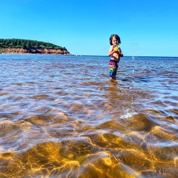 Things to do in PEI with kids, best Pei beaches, where to eat in PEi