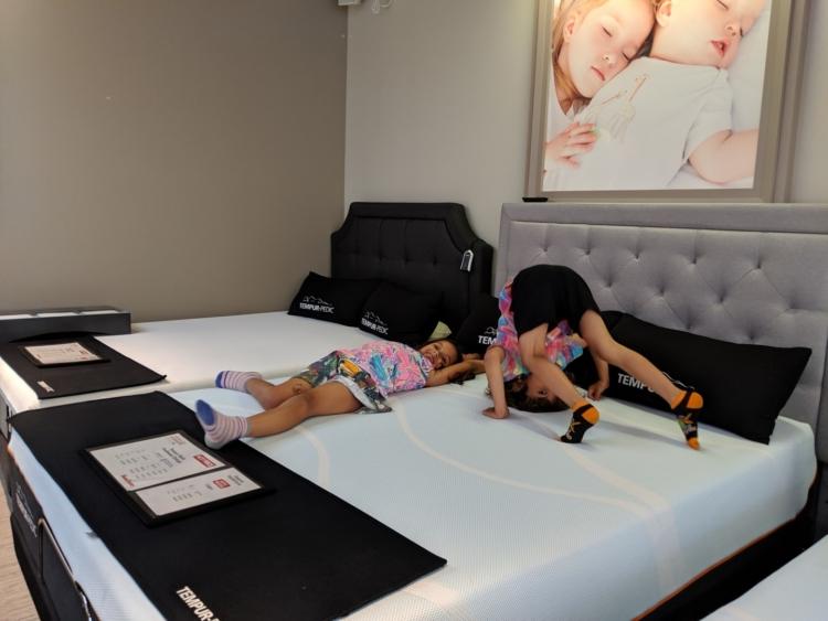 tempur pedic mattress review