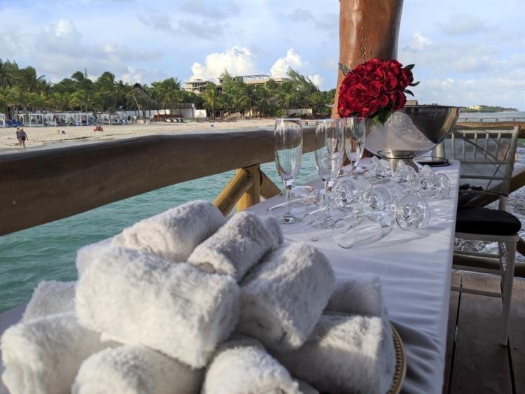spice ceremony vow renewal ceremony tips