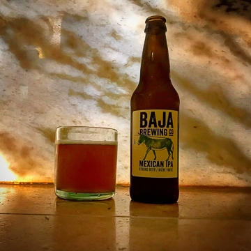 Baja Brewing BeerAdvent Calendar