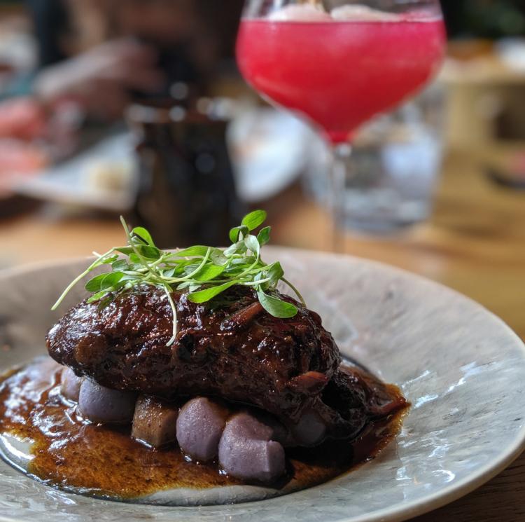 beef nikkei toronto downtown Toronto delicious brunch