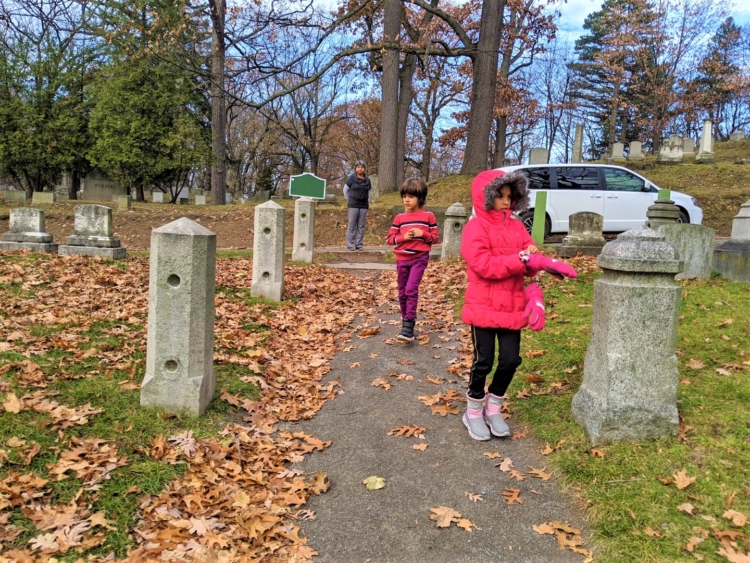 mount hope cemetery things to do in rochester