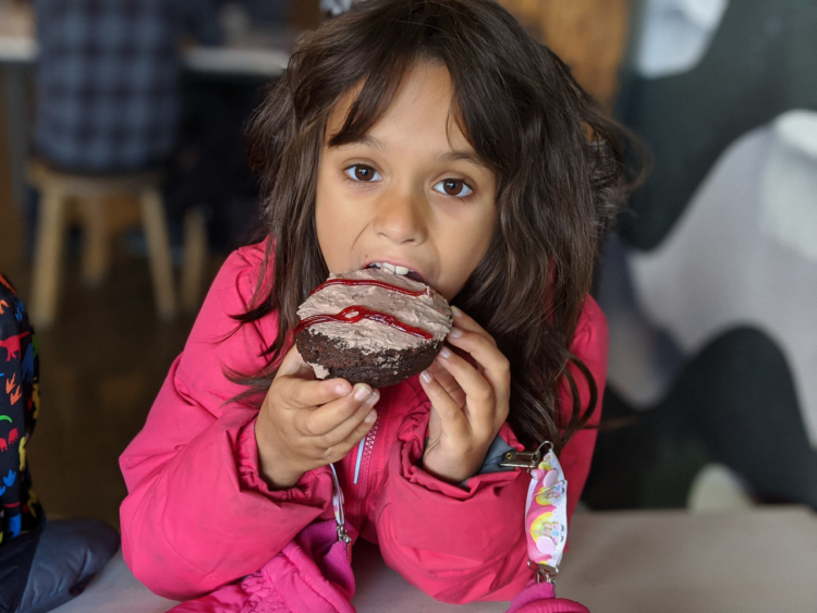 Rochester food for kids