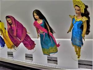 barbie expo montreal