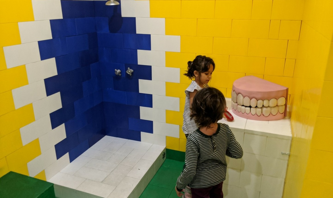 Escape Room Montreal for kids