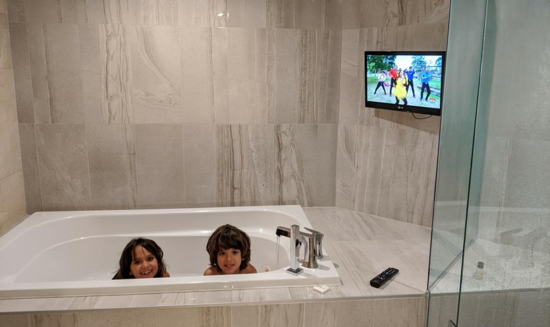 Laval Sheraton hotel