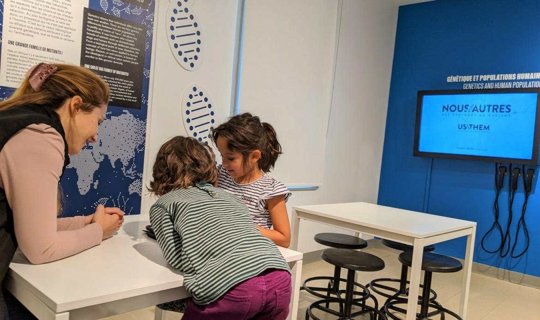 Science museum laval