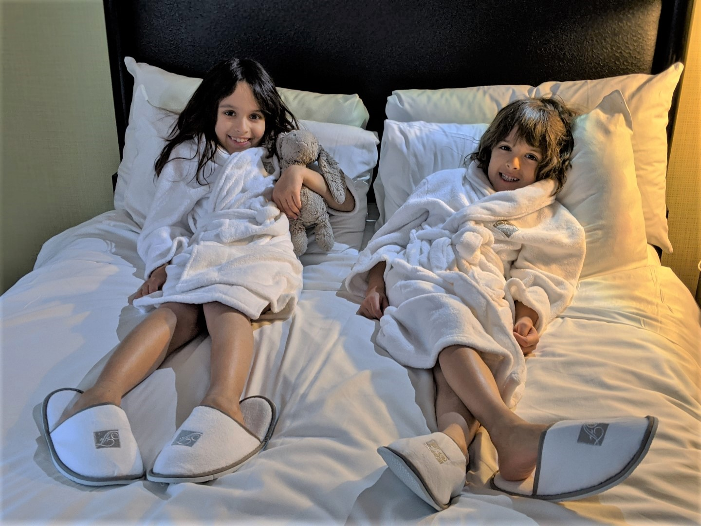 Where to stay for Winterlude in Ottawa with Kids