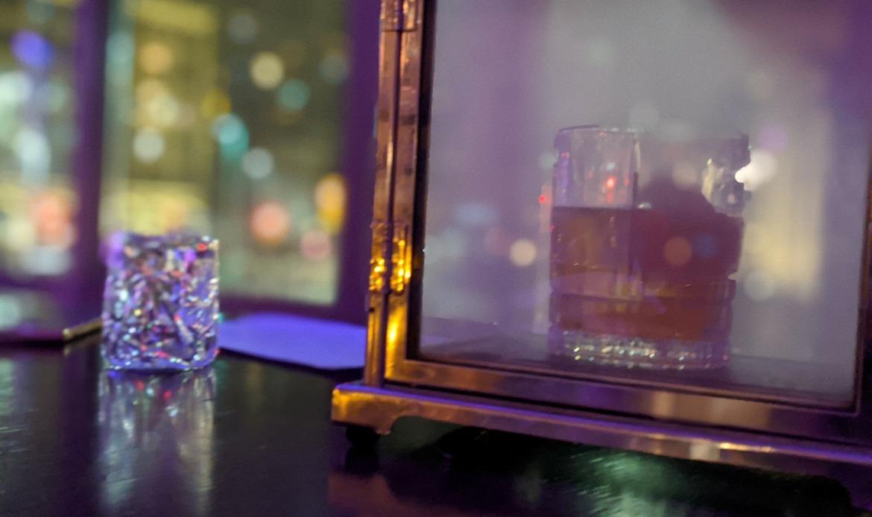 statesmen cocktail Fairmont