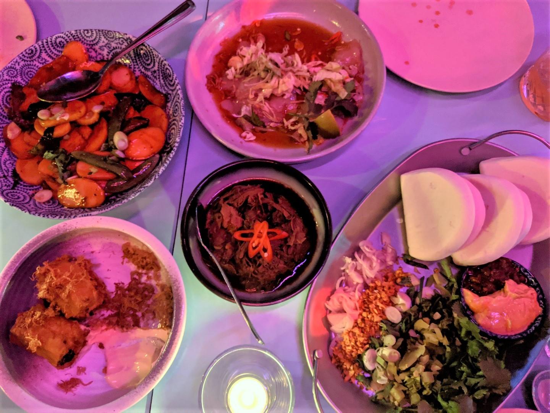Soso food club