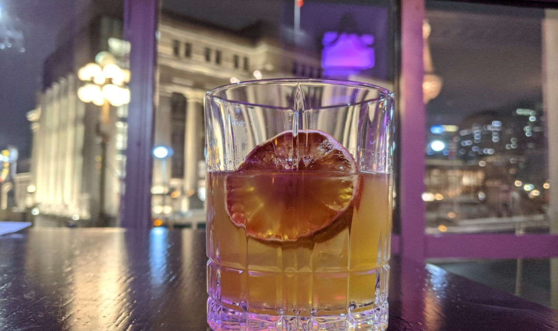 statesmen cocktail
