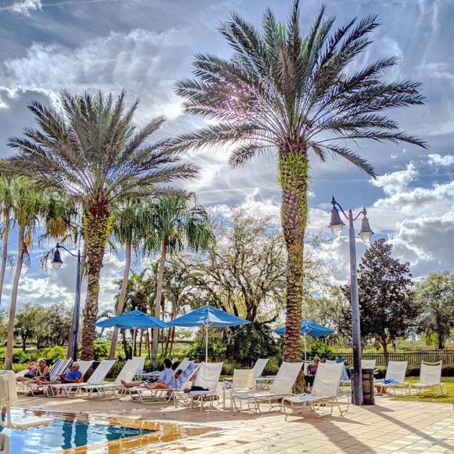 Reunion Resort Kissimmee