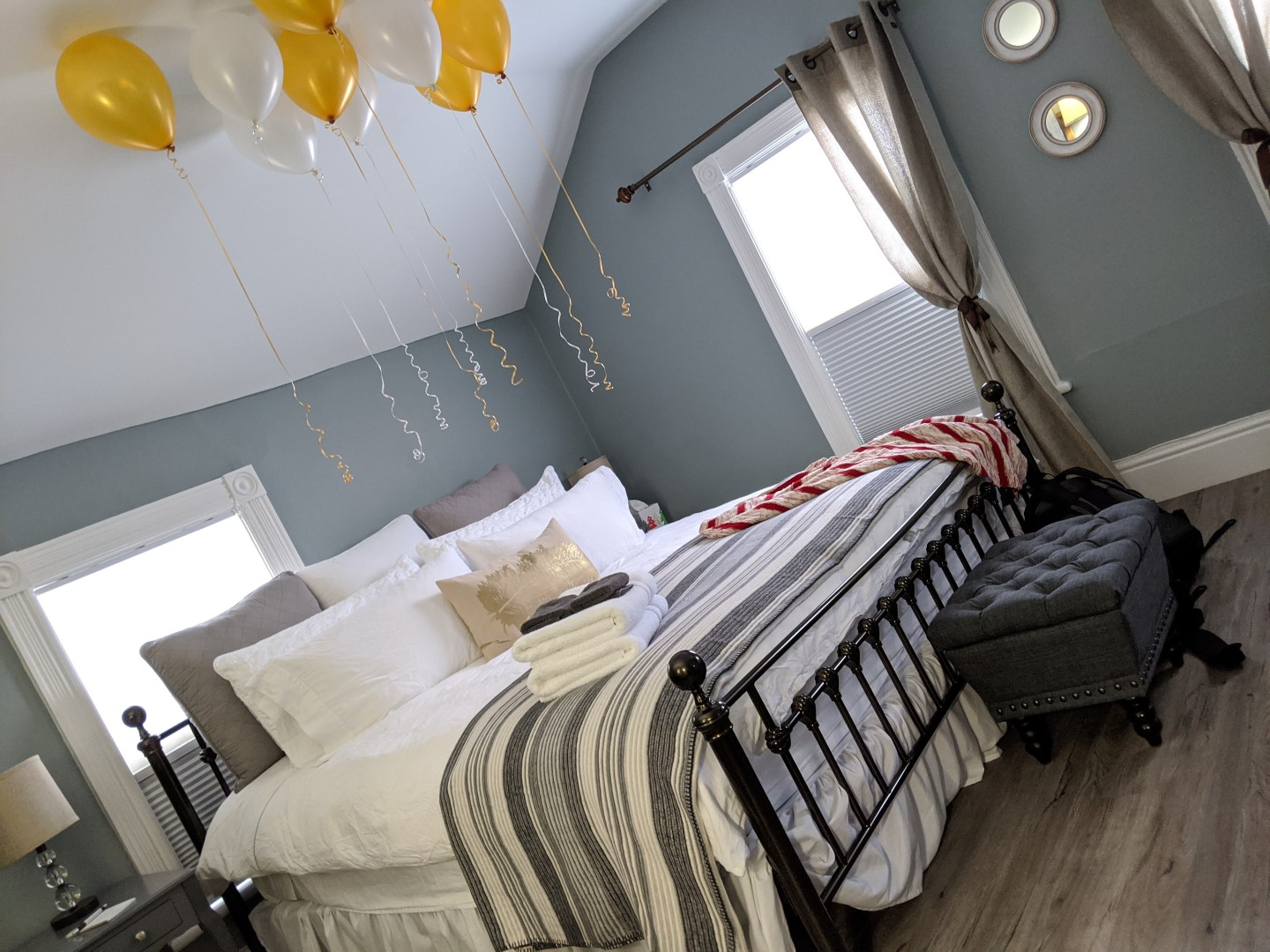 review of rocklyn inn bed and breakfast