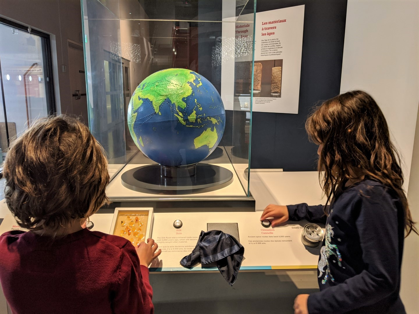 kids canada science and technology museum