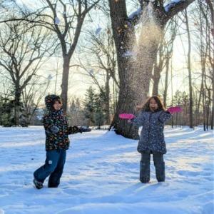 Winterlude with Kids : A True Canadian Experience in Ottawa #MurphysDoOttawa