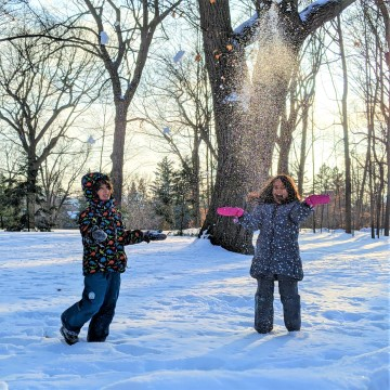 Winterlude with Kids : A True Canadian Experience in Ottawa #MurphysDoOttawa